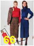 1988 Sears Fall Winter Catalog, Page 66