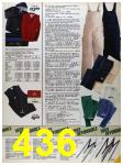 1986 Sears Spring Summer Catalog, Page 436
