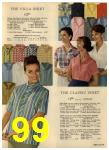 1960 Sears Spring Summer Catalog, Page 99