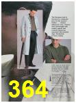1988 Sears Fall Winter Catalog, Page 364