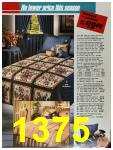 1986 Sears Fall Winter Catalog, Page 1375