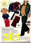 1974 Sears Spring Summer Catalog, Page 361