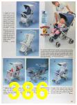 1989 Sears Home Annual Catalog, Page 386