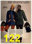 1972 Sears Fall Winter Catalog, Page 122