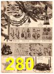 1955 Sears Christmas Book, Page 280