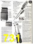 1983 Sears Fall Winter Catalog, Page 731