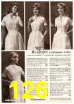 1962 Montgomery Ward Spring Summer Catalog, Page 126