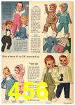 1962 Sears Fall Winter Catalog, Page 456