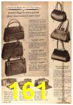 1963 Sears Fall Winter Catalog, Page 161