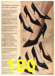 1963 Sears Fall Winter Catalog, Page 180