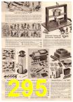 1964 Montgomery Ward Christmas Book, Page 295