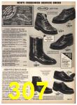1977 Sears Fall Winter Catalog, Page 307