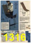 1979 Sears Fall Winter Catalog, Page 1316