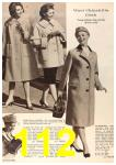 1960 Sears Fall Winter Catalog, Page 112