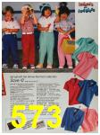 1988 Sears Spring Summer Catalog, Page 573