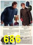 1971 Sears Fall Winter Catalog, Page 686