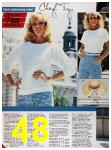 1986 Sears Spring Summer Catalog, Page 48