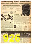 1942 Sears Spring Summer Catalog, Page 926