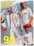 1988 Sears Spring Summer Catalog, Page 90