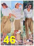 1988 Sears Spring Summer Catalog, Page 46