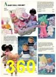 1991 JCPenney Christmas Book, Page 360