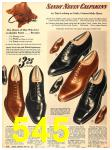 1940 Sears Fall Winter Catalog, Page 545