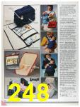 1986 Sears Fall Winter Catalog, Page 248