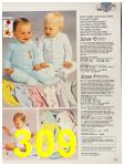 1987 Sears Fall Winter Catalog, Page 309