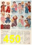 1958 Sears Fall Winter Catalog, Page 450