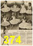 1959 Sears Spring Summer Catalog, Page 374