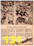 1947 Sears Christmas Book, Page 131