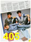 1985 Sears Fall Winter Catalog, Page 405