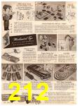 1954 Sears Christmas Book, Page 212