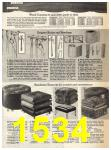 1974 Sears Fall Winter Catalog, Page 1534