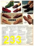 1969 Sears Fall Winter Catalog, Page 233