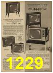 1962 Sears Spring Summer Catalog, Page 1229