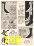 1971 Sears Fall Winter Catalog, Page 706