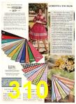 1962 Montgomery Ward Spring Summer Catalog, Page 310