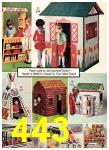 1973 JCPenney Christmas Book, Page 443