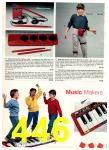 1988 JCPenney Christmas Book, Page 446