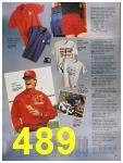 1988 Sears Spring Summer Catalog, Page 489