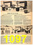 1949 Sears Spring Summer Catalog, Page 1097