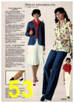 1980 Sears Spring Summer Catalog, Page 53
