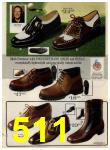 1972 Sears Fall Winter Catalog, Page 511