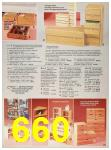 1987 Sears Fall Winter Catalog, Page 660