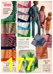 1972 Montgomery Ward Spring Summer Catalog, Page 177