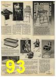 1968 Sears Fall Winter Catalog, Page 93