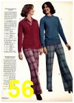 1975 Sears Fall Winter Catalog, Page 56