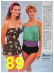 1991 Sears Spring Summer Catalog, Page 89