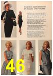 1964 Sears Spring Summer Catalog, Page 46